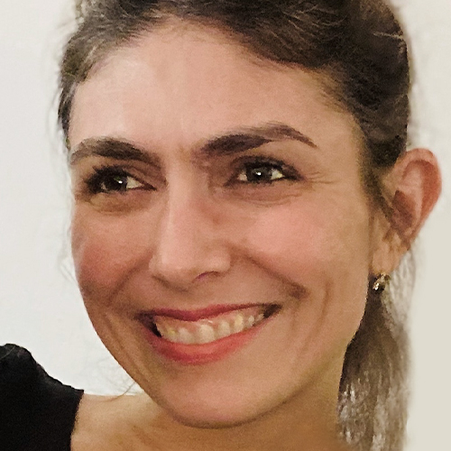 Marielle Julien